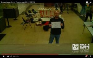 "Day 46: ""Facebook is not your friend, it is a surveillance engine"" (Richard Stallman)"